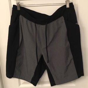 """Men's Lululemon T.H.E Short , XL  9"""" inseam"""